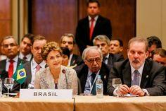 Dilma no Mercosul