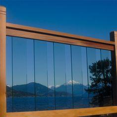 Rail Simple -My new deck railing