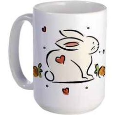 No Easter brunch would be complete without suitable Easter coffee mugs, especially since there's such a huge selection of the most adorable mugs...
