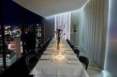 O Bar & Dining, Sydney