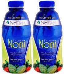 Non c'è altro prodotto di Noni che possa essere confrontato al Succo Noni della NHT Global. E' Noni, nel modo in cui lo ha inteso la natura …