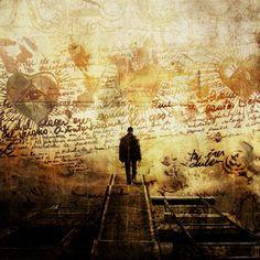 Lost Soul by Nadalin.deviantart.com on @DeviantArt
