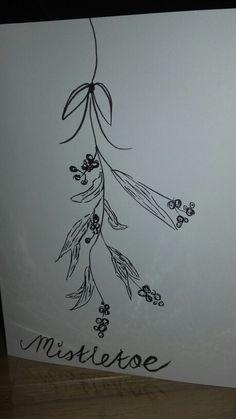 Schrijven met penseel