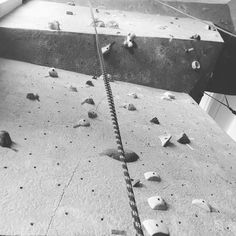 Try to get a little #climbing in! #motivationmonday