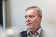Rinne: Sdp ei hyväksy yhtiöittämistä Metsähallituksessa