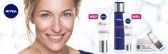 Mein Beauty & Lifestyle Blog für die Frau ab 40: Die neue Nivea Cellular Perfekt Skin Pflegeserie