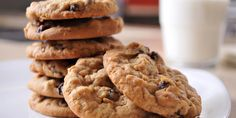 Oatmeal-Pumpkin-Cookies - 1 serving (2 cookies) count for 1 yellow! What better treat than these...