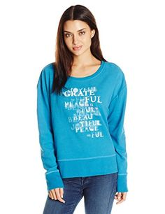 Special Offer: $24.99 amazon.com The super soft go-to fleece from Life is good is the perfect layering piece for a chilly day. Pair with any lig tee for the perfect look.Sueded and garment washed for softnessRelaxed fit silhouette with a slight Dropped shoulderThe Life is good company...