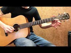 Guitar habits: 2 Gorgeous Country Guitar Licks.