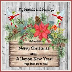 1882 best MERRY CHRISTMAS images on Pinterest in 2018   Merry ...