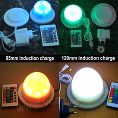 85.00$  Buy here - http://alil19.shopchina.info/go.php?t=32372679561 - 2pcs DHL 2016 New Product Fast Free Shipping cordless rechargeable battery powered lamps with led  #aliexpress