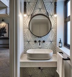 Is all about the details❣️ Dandelion - ivory/bottle green looking good. Bathroom design by 😌 Powder Room Decor, Powder Room Design, Bad Inspiration, Bathroom Inspiration, Bathroom Ideas, Shower Ideas, Cloakroom Ideas, Bathroom Green, Art Deco Bathroom