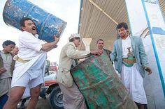 """اخبار اليمن خلال ساعة - فضيحة """"مدويّة"""".. انكشاف تورط قيادات كبيرة في الشرعية بتهريب النفط للحوثيين ونهب الخام (وثائق)"""