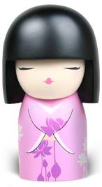 Yumi - the 'Beauty'