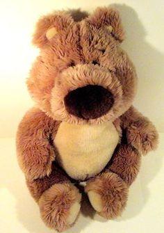 $29.94.  Hummy 4815 Gund Teddy Bear Plush Toy Nursery Present