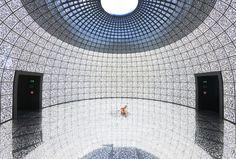 Image from http://www.wallpaper.com/galleryimages/17053389/gallery/09-Venice-Archi-Biennale-sergio-biennale-12.jpg.
