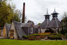 Strathisla Distillery © ramsesII