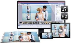 Add life to your photos with #VideoXpress by #DGflick. Include some music and animation for creating an interesting video. http://bit.ly/1J48akt