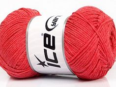 Natural Cotton Air Salmon  Fiber Content 100% Cotton, Salmon, Brand Ice Yarns, Yarn Thickness 2 Fine  Sport, Baby, fnt2-55651 Ice Yarns, Fiber, Content, Throw Pillows, Nature, Sport, Toss Pillows, Naturaleza, Deporte