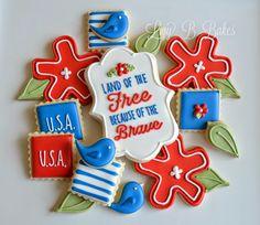 cute Patriotic ideas