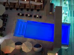 The Joule Hotel - Dallas  http://www.lastminute.de/hotel/78182-Hotel-The-Joule-Dallas.html