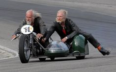 This is sidecar..