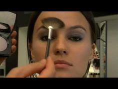 Макияж смоки-айс от визажиста Chanel Андрея Шилкова