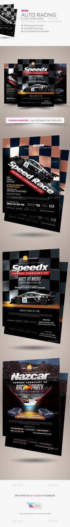 Car Sale Flyer \u2014 PSD Template #red #discount \u2022 Download ➝   - car sale flyer template