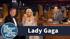 Jimmy talks to Tony Bennett and Lady Gaga about words of wisdom they've received from strangers around New York City. Subscribe NOW to The Tonight Show Starr...