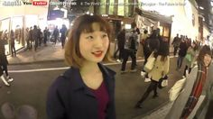 Kisses In Tokyo - The Future Is Now! ili: The World's First Wearable Translator By Logbar - YouTube