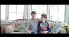 Think Inclusive – An Amazing Video! Young Man With An Autistic Twin Brother Makes Documentary About The History Of Special Education