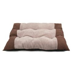 Top Paw® Tufted Plush Pillow Bed - PetSmart