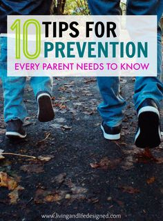 Child Safety is important to every parent and this is a great list of prevention topics to have. Good info and I've really find all her other safety articles really informative.