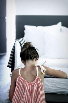 pillowcase nightie