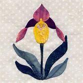Bildergebnis für 25 different wild flower quilt.