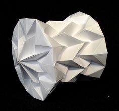 Paper Construction - Jennifer Chung.