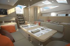 Allures 45 - Allures Yachting