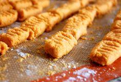 Yummy Sweet Potato Gnocchi (So Good) | Paleo Grubs
