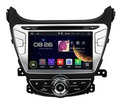 Special Offers - TLTek Car GPS Navigation System For Hyundai Elantra / Avante 2014 2015 2016 8 HD 1024600 Muti-touch Screen Quad Core Android 4.4 DVD PlayerBluetoothWIFISWCBackup CameraUS Map - In stock & Free Shipping. You can save more money! Check It (July 14 2016 at 12:31AM) >> http://cargpsusa.net/tltek-car-gps-navigation-system-for-hyundai-elantra-avante-2014-2015-2016-8-hd-1024600-muti-touch-screen-quad-core-android-4-4-dvd-playerbluetoothwifiswcbackup-cameraus-map/
