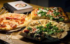 Italialaisen pizzan ABC   Beach house kitchen