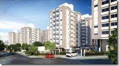RS Notícias: My Urban - Apartamentos 2 dormitórios pronto para ...