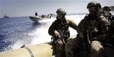 La operación 'Sofía' también abordará barcos con contrabando.