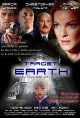 Obiettivo Terra - Il detective Sam non si rassegna alla scomparsa della moglie Beth avvenuta quattro anni fa. Anche Tammy una bambina di sei anni, figlia di Karen, una ragazza madre, scompare mentre sta gioca