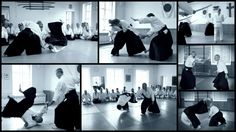 Turku Aikikai Aikido. Shaolin Dojo.  Photography: Ollipekka Kangas