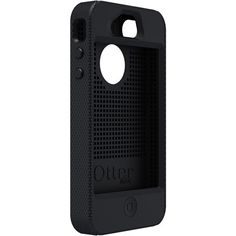 Bargain Otterbox Impact Series Silicone Case for iPhone 4 & Iphone 4s, Iphone Cases, Apple Iphone, Iphone Accessories, Retail Packaging, Smartphone, Technology, Windows 8, Safari
