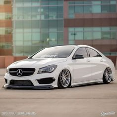 Mercedes Benz Cla 250, Mercedes Benz Models, Mercedes Benz Amg, Gas Monkey, Classic Mercedes, Stance Nation, Cars And Motorcycles, Luxury Cars, Porsche