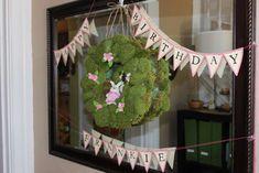 WoodZeez / Calico Critters Birthday Party Ideas   Photo 1 of 25   Catch My Party