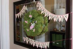 WoodZeez / Calico Critters Birthday Party Ideas | Photo 1 of 25 | Catch My Party