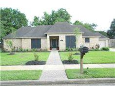 Open House in Katy 2-4 Saturday June 14th. 6013 Mallard Dr, Katy, TX 77493