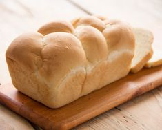 Braided Loaf A quick and easy way to jazz up your loaf of bread. #rhodesbread